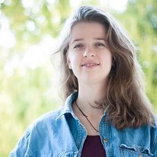 Rosalie Wagenaar T.C.R.G.