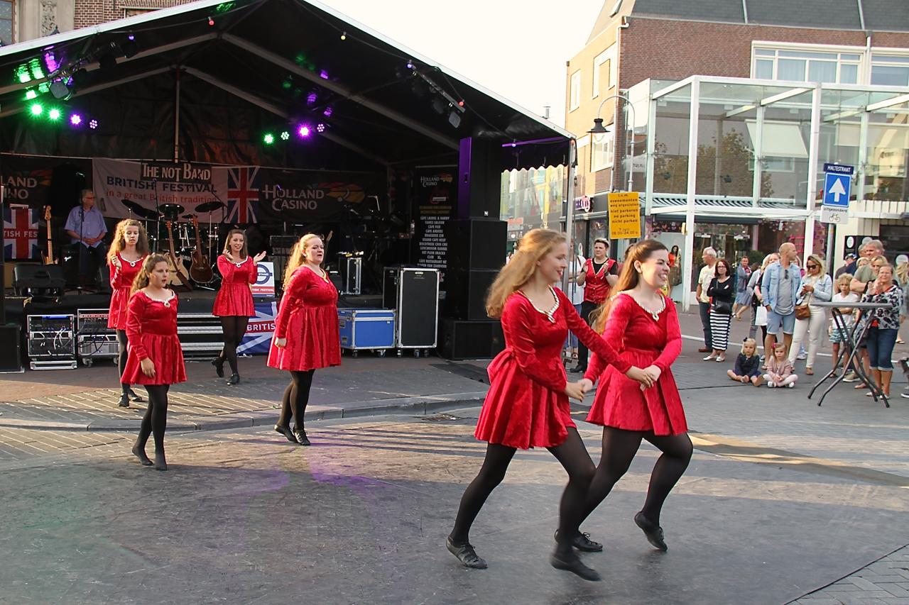 Ierse dansschool