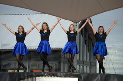 Ierse danslessen Terneuzen