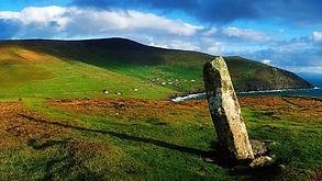 Irland, Herz, grüne Insel