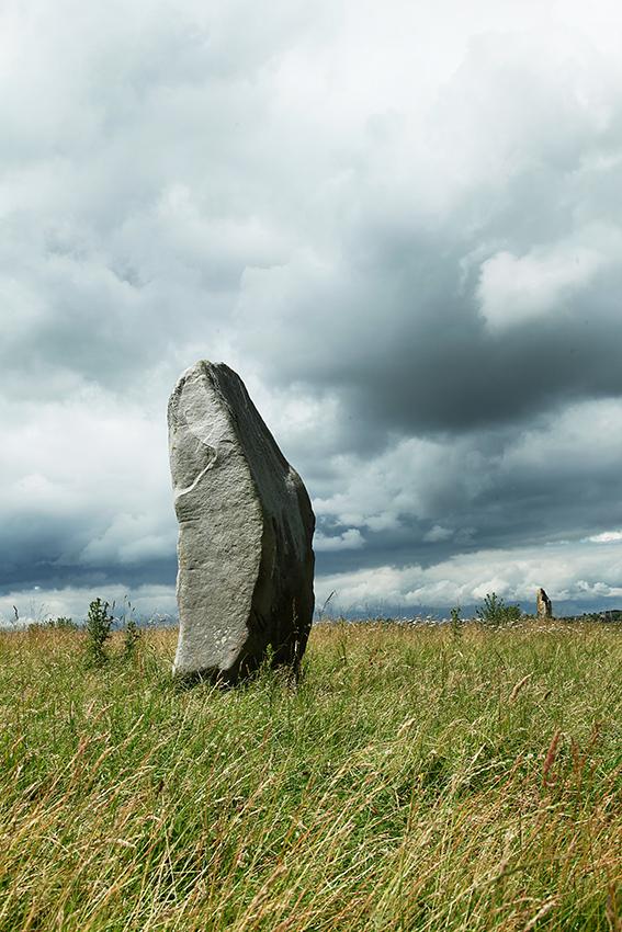 Steinkreis England