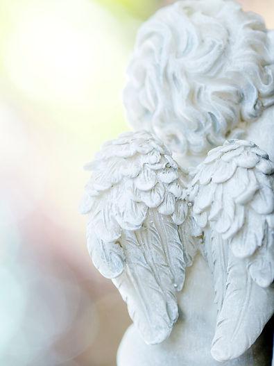 Engel begleiten deinen Weg