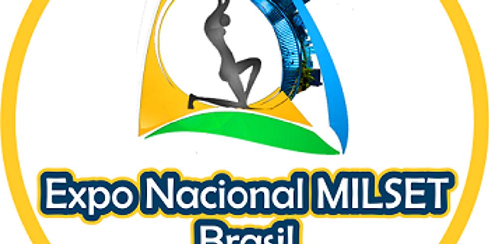 Expo Nacional MILSET Brasil
