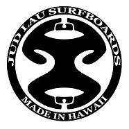 JUD LAU SURFBOARDS