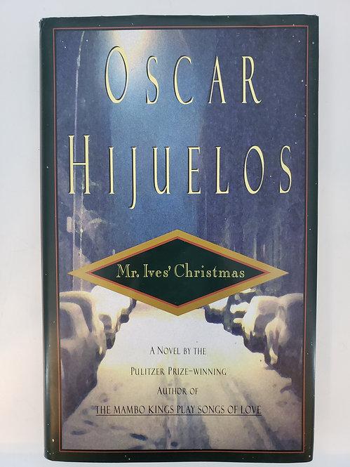 Mr. Ives' Christmas, a novel by Oscar Hijuelos