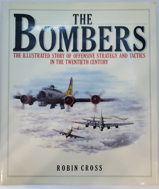 The Bombers by Robin Cross
