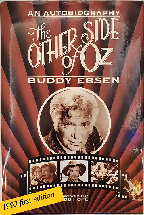 The Other Side of Oz by Buddy Ebsen