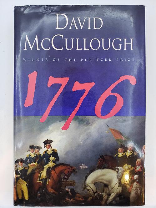 1776 by David McCullough