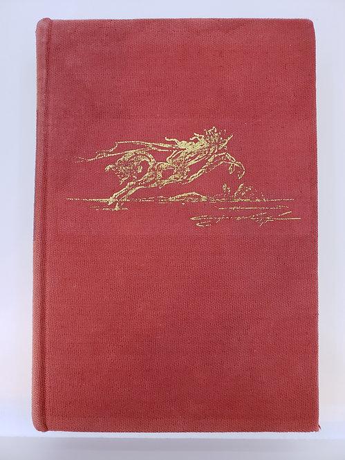 The Autobiography of Benvenuto Cellini translated by John Addington Symonds