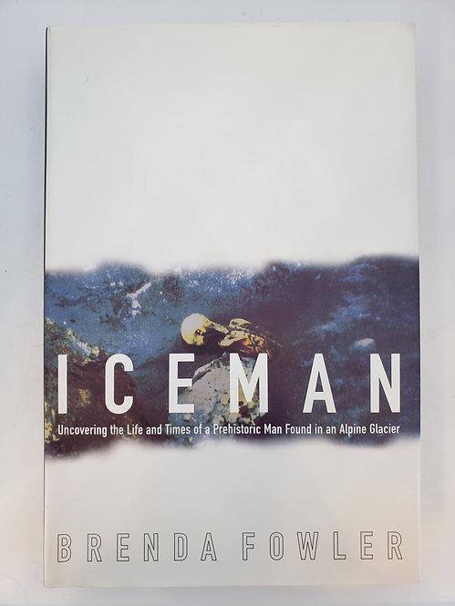 Iceman by Brenda Fowler