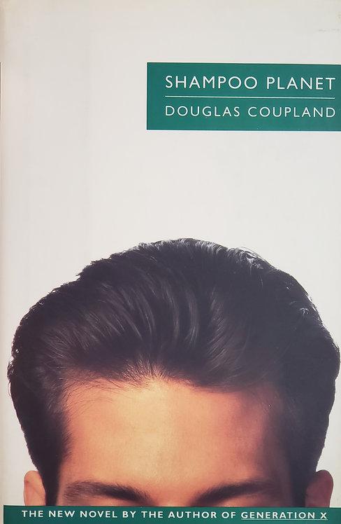 Shampoo Planet, a novel by Douglas Coupland
