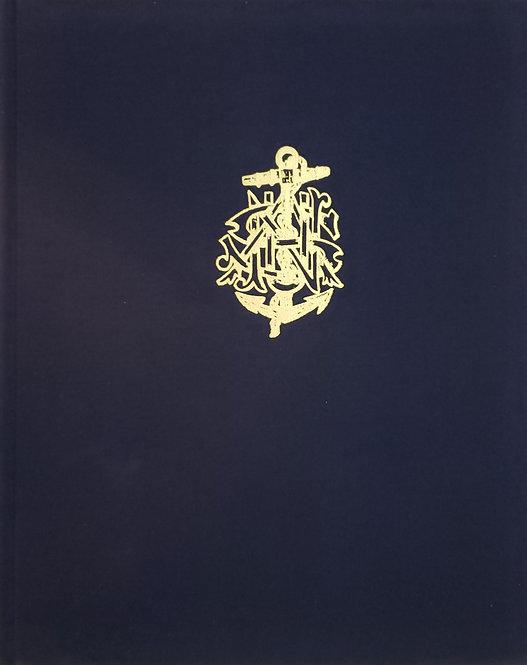 Brigade, Seats! The Naval Academy Cookbook by Karen Jensen Neeb