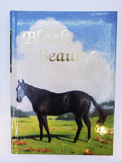 Black Beauty, The Autobiography of a Horse by Anna Sewell