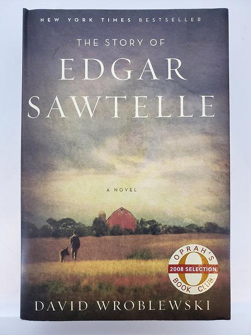 The Story of Edgar Sawtelle by David Wroblewski