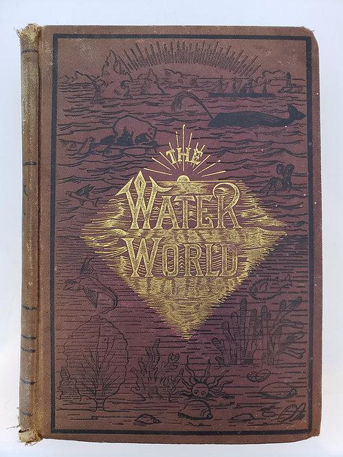 The Water World by J.W. Van Dervoort