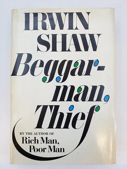 Beggar-man, Thief by Irwin Shaw