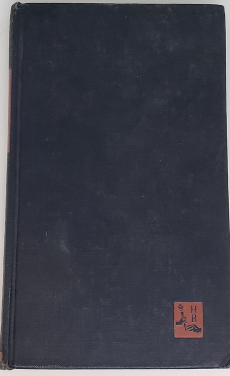 BLACK BOY, A Record of Childhood and Youth by Richard Wright