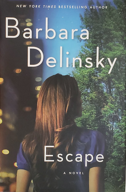 Escape, a novel by Barbara Delinsky