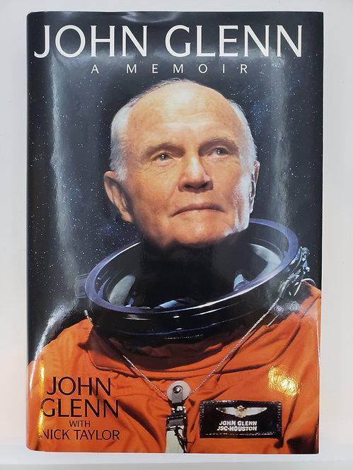 John Glenn: A Memoir