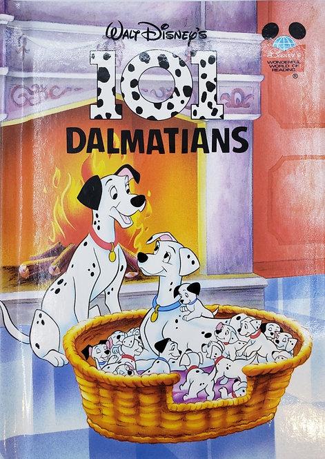101 DALMATIANS by Walt Disney
