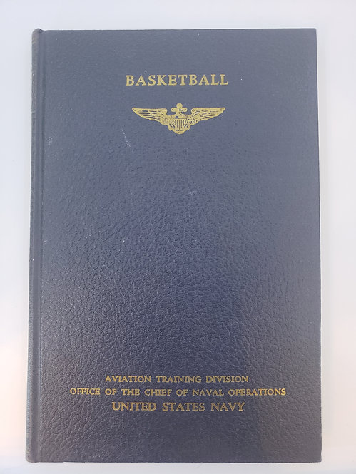 Basketball by the United States Naval Institute