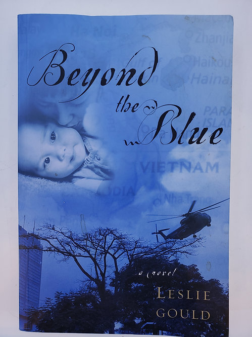 Beyond The Blue by Leslie Gould
