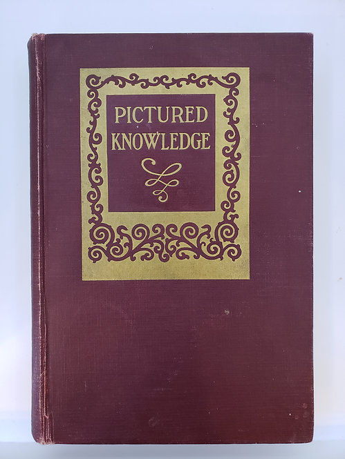 Pictured Knowledge, Vol. III