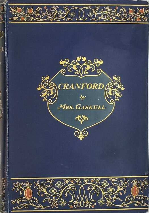 CRANFORD by Mrs. Gaskell