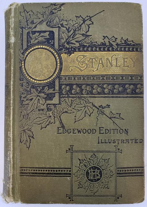 Stanleys Adventures in the Wilds of Africa