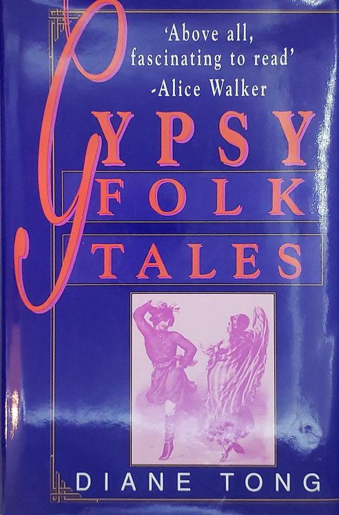 Gypsy Folk Tales by Diane Tong