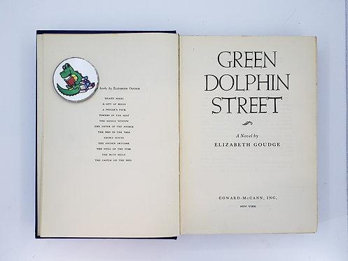Green Dolphin Street by Elizabeth Goudge