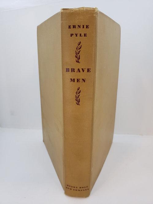 Brave Men by Ernie Pyle