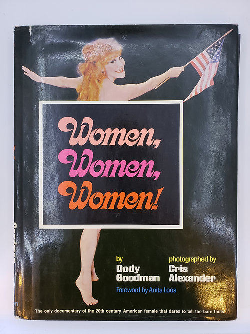 Women, Women, Women by Dody Goodman