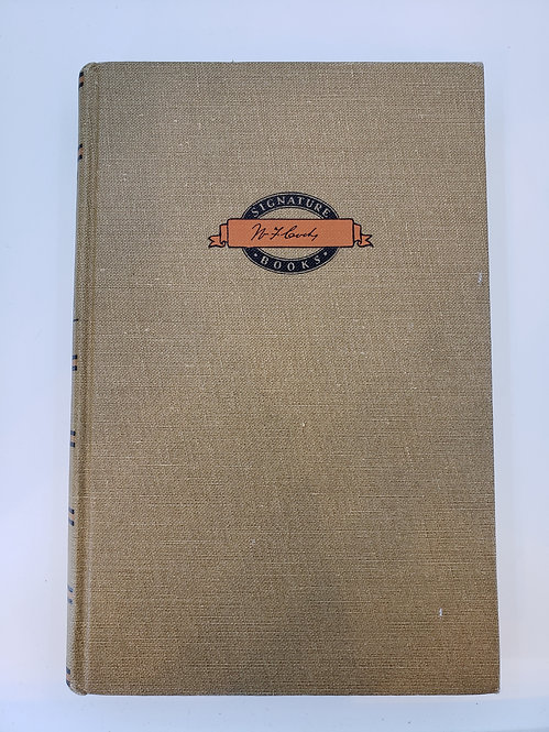 The Story of Buffalo Bill by Edmund Collier