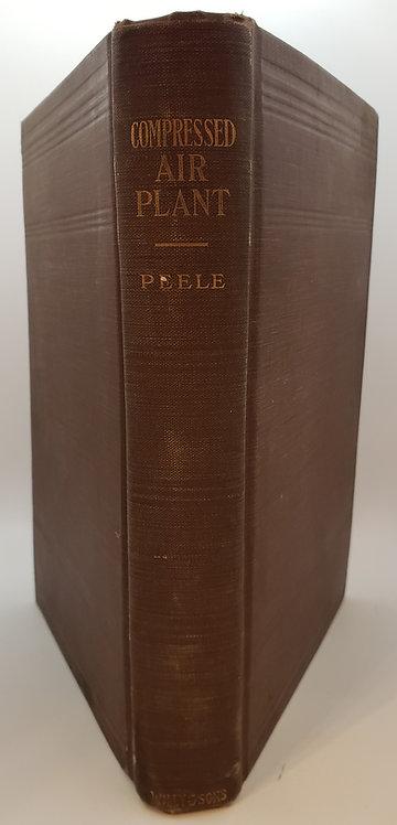 COMPRESSED AIR PLANT by Robert Peele