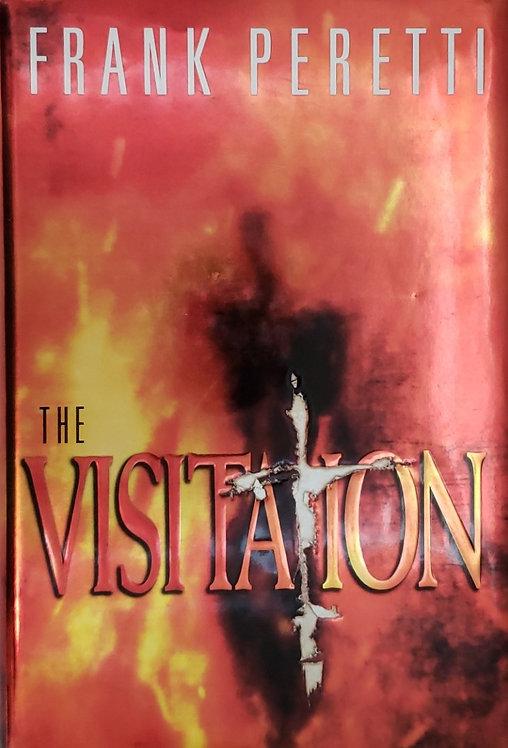 THE VISITATION, a novel by Frank Peretti