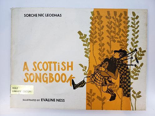 A Scottish Songbook by Sorche Nic Leodhas