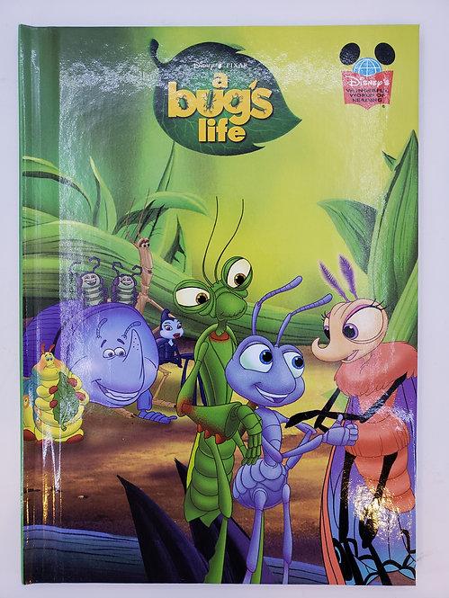a bug's life by Walt Disney