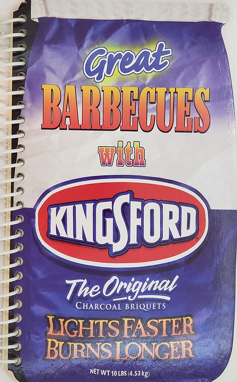 Great Barbecues with Kingsford