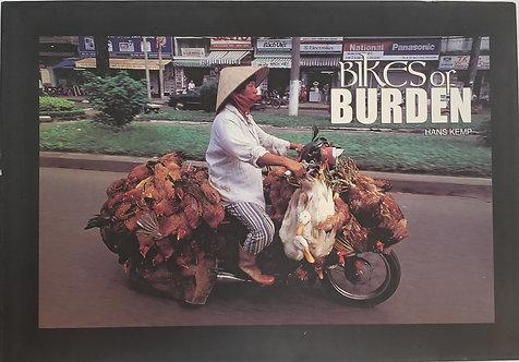 BIKES OF BURDEN, Vietnam on a Bike by Hans Kemp