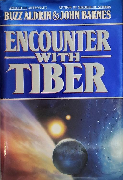 Encounter with Tiber by Buzz Aldrin & John Barnes