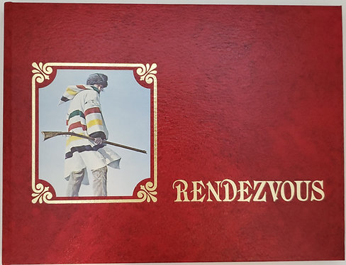Rendezvous by Rick Steber, Don Gray and Jerry Gildemeister