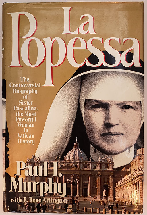 La Popessa by Paul I. Murphy