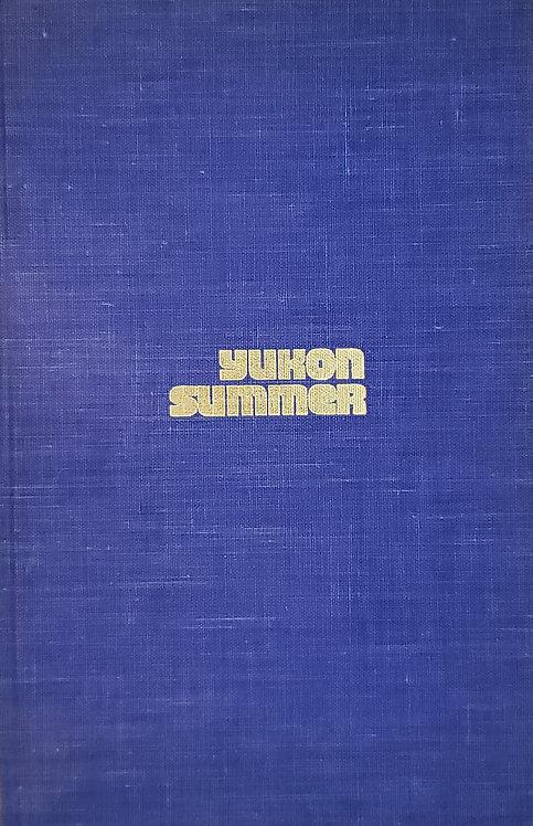 Yukon Summer by Eugene Cantin