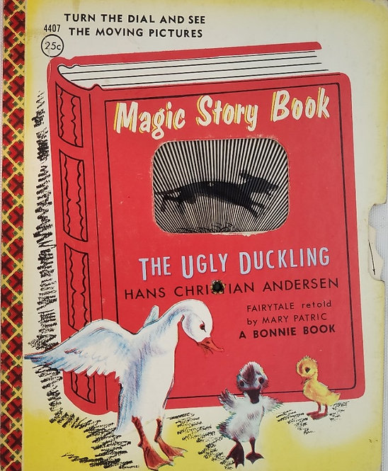 THE UGLY DUCKLING, retold by Mary Patric