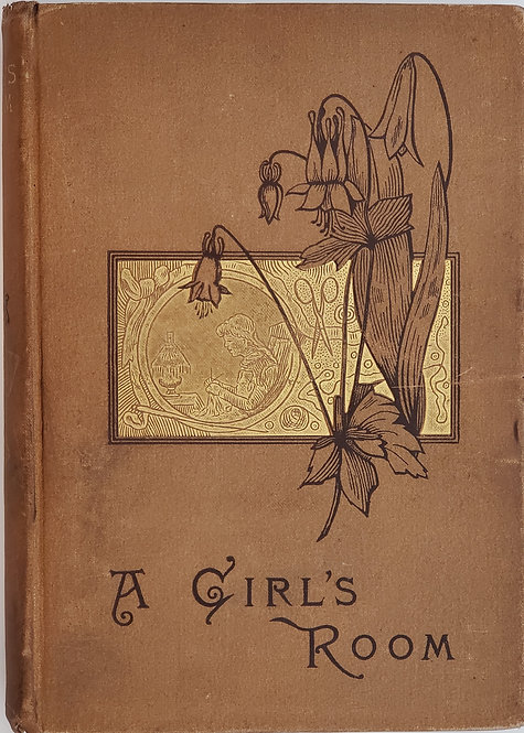 A GIRL'S ROOM by Some Friends Of The Girls