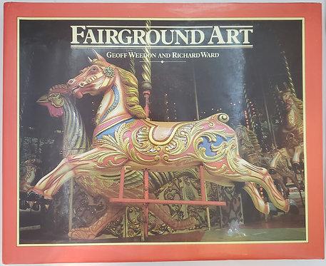 Fairground Art by Geoff Weedon and Richard Ward