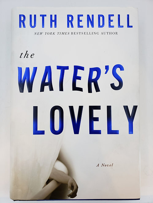 The Water's Lovely by Ruth Rendell