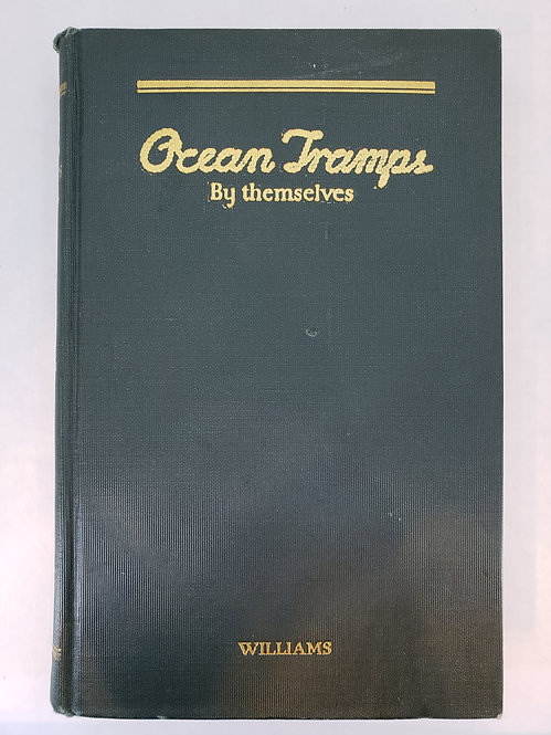 Ocean Tramps By themselves by Edgar Williams
