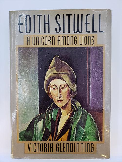 Edith Sitwell, A Unicorn Among Lions, Victoria Glendinning